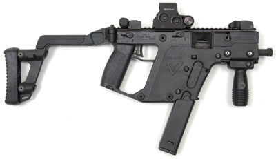 Kriss Vector 9mm